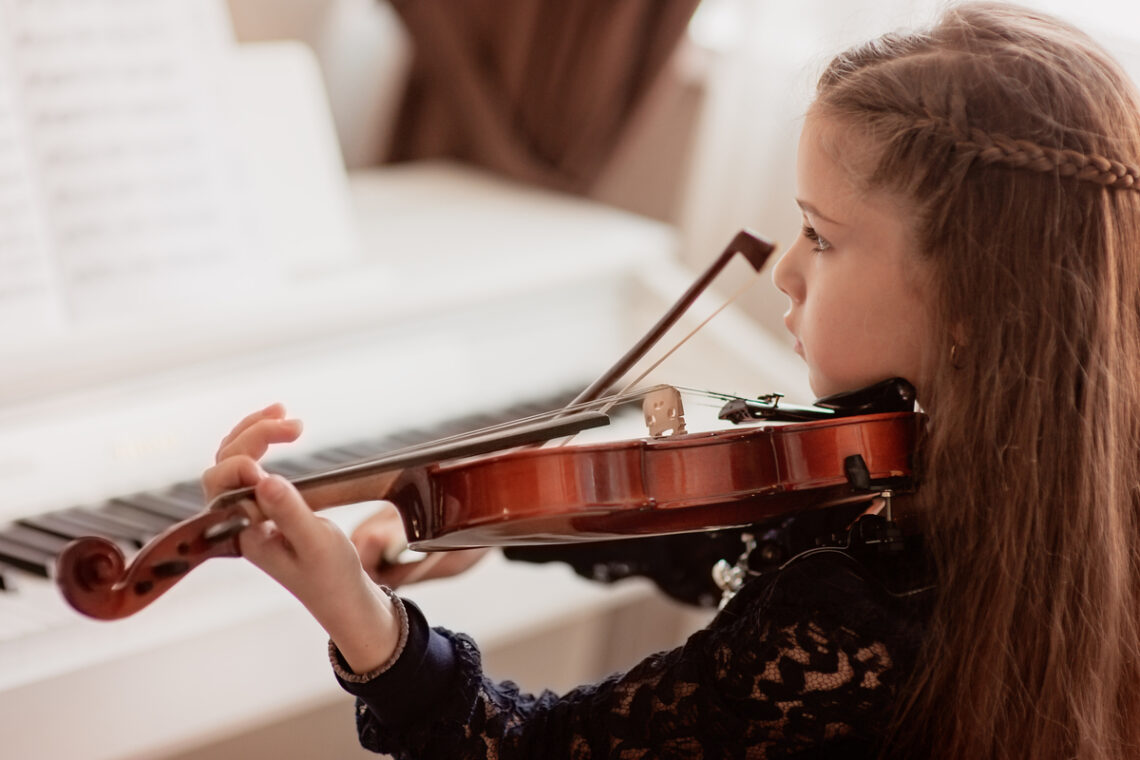Tips to Help Make Music Lessons More Effective for Your Child